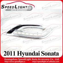 Popula LED DRL For Car Hyundai Headlight