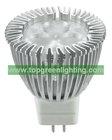 Dimmable and Non-dimmable 12V GU4.0 LED Spot Light Bulb 3 Watt MR11 LED Lamp 3*1W 2700K/3000K/4000K/4500K/5000K/6000K/6500K