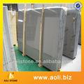 espelho cinza imitação de pedra de granito da escada de pedra para o balcão de mármore artificial de ingles