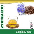 que hace de la pintura de aceite con aceite de linaza