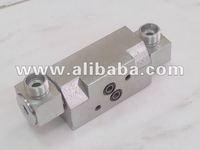 atlas crane valve , Load holding valve
