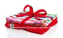 Fancy Terry Towel Exporter