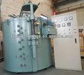 de vacío de foshan variando la presión del horno de nitruración