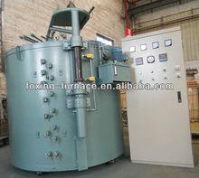 Foshan vacuum varying pressure nitriding furnace