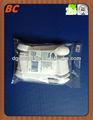 Envolvido talheres de plástico/branca pequena colher packs