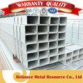 De carbono galvanizado tubos de aço FENCE POSTS Q235