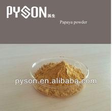 Health Food papaya powder Supplement Made in china