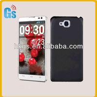 TPU Gel Soft Pudding skin case Cover For LG Optimus L9 II D605 sleeves