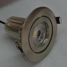 recessed halogen downlight mr16 50w spotlight LED die cast aluminum ceiling spotlight