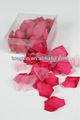 fournisseur de la chine à chaud de pétales de fleurs en soie artificielle