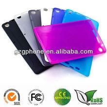 ColorfulTPU soft case for new google nexus 7 case