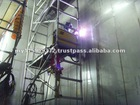 Stainless Steel Lined Sectional Steel Panel & Concrete Water Tank