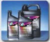 High Performance MSP Synthetic Motor Oil