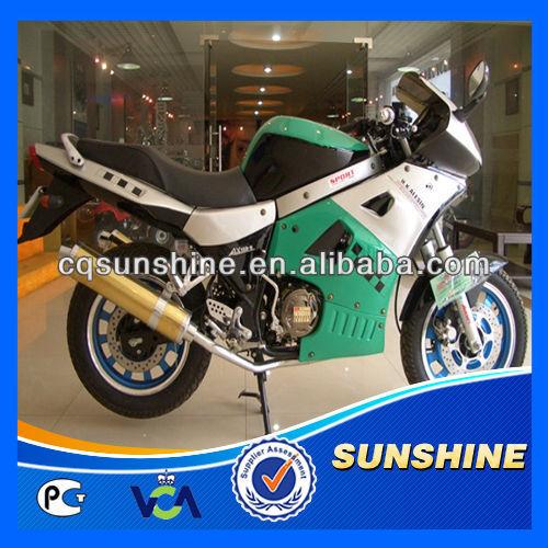 Low Cut Durable high speed 200cc racing motor bike