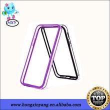 tpu+pc bumper for iphone