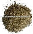 Indian sementes de mamona de refeição