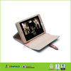 good and Hot selling wallet case for mini ipad