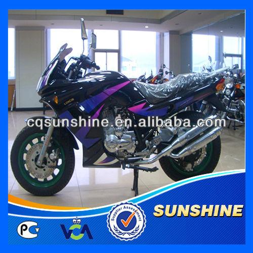 Prix bas vente chaude 200cc sport bike moto
