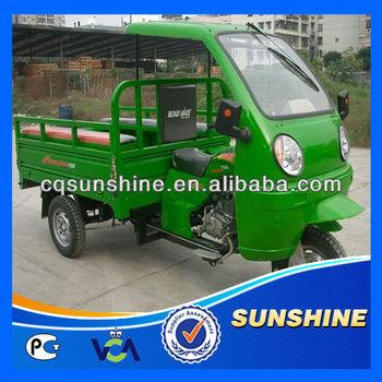 Useful Exquisite cargo eec trike 3 wheel tricycle