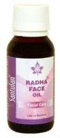 Radha Face Oil By Dr.Balaji tambe santulan ayurved