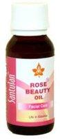 Rose Beauty Oil By Dr.Balaji tambe santulan ayurved