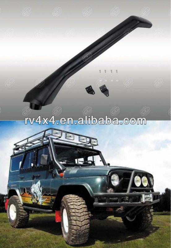 best vehicle snorkel for Yaz-0469/ UAS Hunter