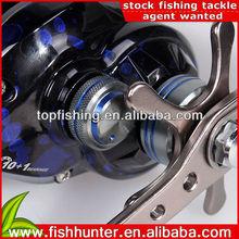 2013 bait brand name fishing reel