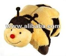 stuffed animals/plush toys