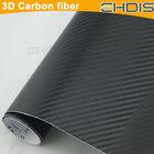 2013 promotional carbon foil 3d structure