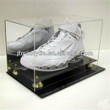 Remise personnalisé chaussures présentoirs en métal