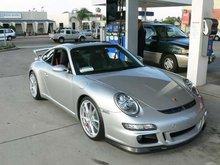 USED 911 GT3 PORSCHE