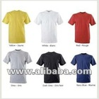 100% Cotton Men T-Shirt