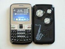 Q5 E5 TV qwerty 3 sim quad band unlocked Mobile Phone