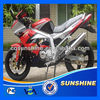 Trendy High Performance 250cc super racing motorcycle
