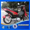 Powerful Modern 2012 best-selling motorcycle