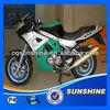 Nice Looking High Performance gas racing motorcycle