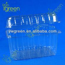 2013new popular disposable plastic food box