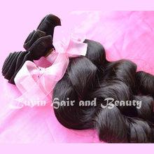 wholesale XBL peruvian hair extension unprocessed 5a human virgin peruvian hair
