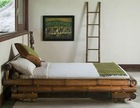 Singaraja Bed