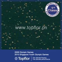 Garage Anti-Slip PVC Oil Resistant Vinyl Flooring Rubber Mat