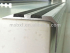 parts building material/outdoor composite stair treads/stainless steel handrail balustrade