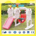 Increíble modelo para niños interiores para el hogar lt-2157d swing