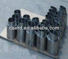 spiral steel shield for ball screw