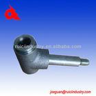 ductile cast iron, cast steel, steering knuckle