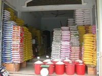 RICE FOR EXPORT FROM PHILIPPINES