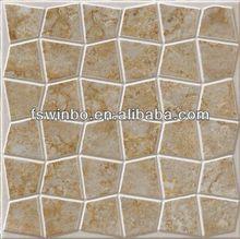 Different design different size fiberglass roof tile