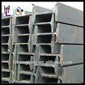 materiales de construcción de laminados en caliente de carbono de la aleación con boro i vigas de acero