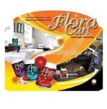 Car Gel Air Freshener with Various Fragrance