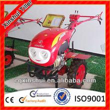 9 HP Recoil Eletric Gasoline Diesel KAMA Engine tiller tractor