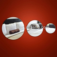 acrylic office furniture for wall decoration